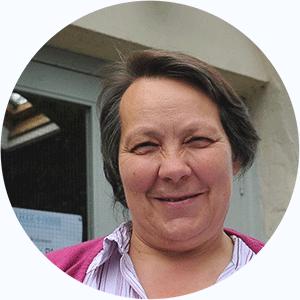 Sheila Tubey