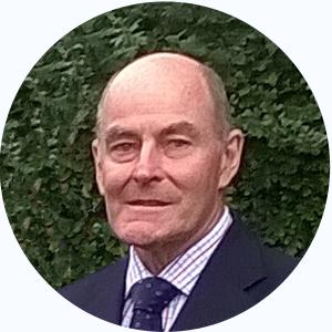 Legge House trustee Winston Huth-Wallis