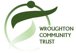 Wroughton Community Trust logo