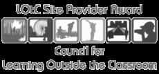 LOtC Site Provider Award logo